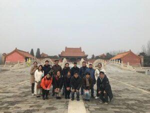 世界遺産・清西陵・盧溝橋日帰りバス旅へ行ってきました!