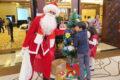 クリスマスパーティーは今年も大盛況でした