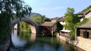 古北水鎮DE遊ぼう~初夏を彩る 司馬台長城キラキラライトアップツアー」