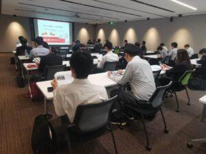 文化講演会「旅で心を健康に!中国の絶景8」を開催しました。