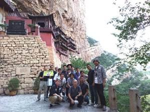 ~祝・高鉄開通!ガンダーラ仏の遺構 世界遺産・雲崗石窟と大同2日間 に行ってきました~