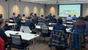 文化講演会「中国商人の歴史を知ろう~中国伝統商業文化入門~」を開催しました。