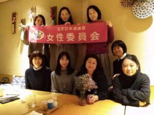 ランチで女子会~2021新年会~を開催しました