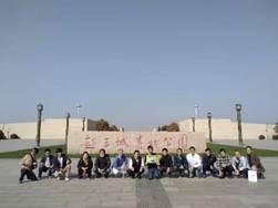 春秋戦国時代の都・邯鄲と世界遺産・殷墟をめぐる2日間に行ってきました